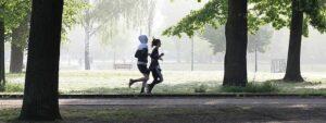 muscular endurance activities