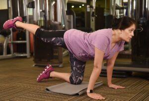 muscular strength activities