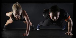 muscular strength and endurance exercises